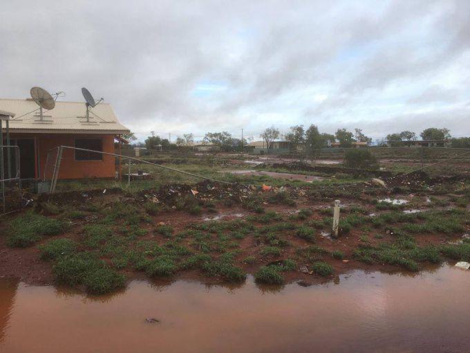На Центральну Австралію обрушилися повені (ФОТО,ВІДЕО)
