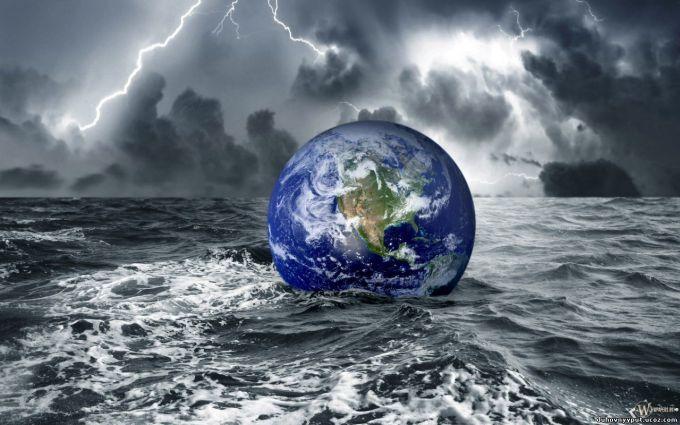 Вчені прогнозують новий Великий потоп