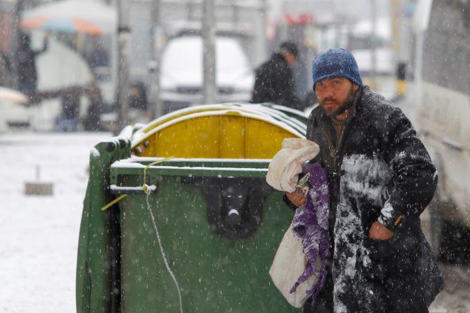 У Сербії від аномальних холодів загинули 6 людей