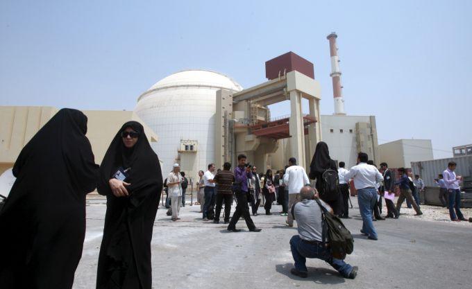 Землетрус в Ірані: є жертви (ВІДЕО)