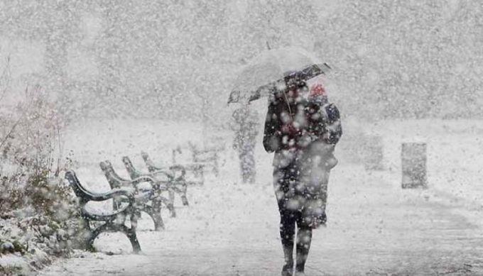 Рятувальники попереджають про погані погодні умови на Львівщині
