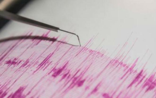 В Індії зафіксовано землетрус