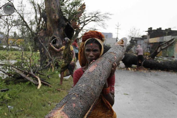 Ураган забрав життя 38 людей у Бангладеш, понад 240 отримали поранення