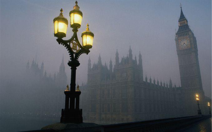У Лондоні оголошено попередження про небезпечний смог