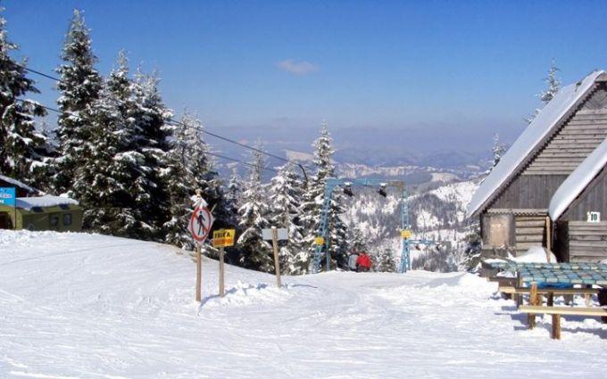 У Києві без опадів, а в Карпатах сильний сніг
