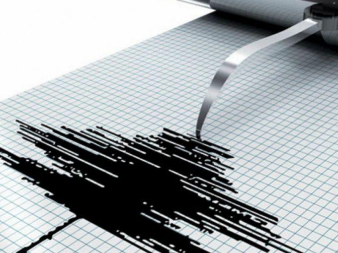 Потужний землетрус налякав жителів Японії (ВІДЕО)
