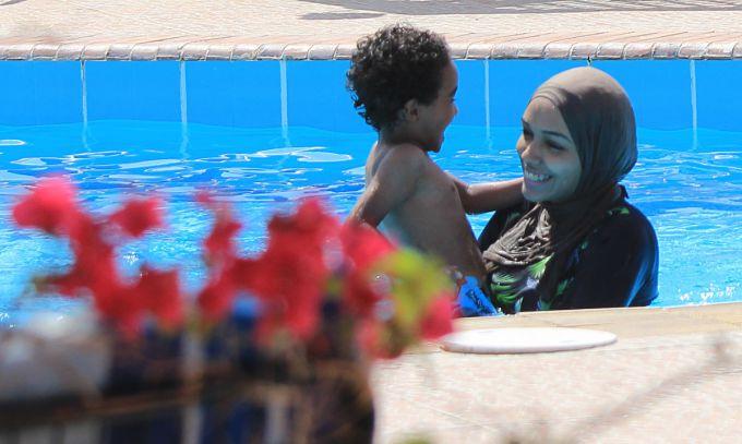 В Єгипті сильна спека вбиває людей