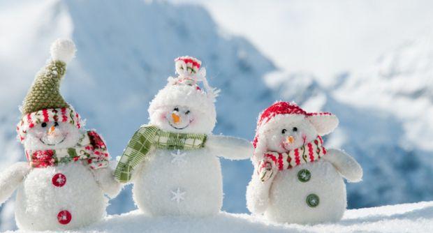 Прогноз погоди в Україні на п'ятницю, 9 січня