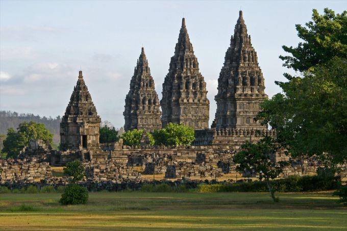 Біля берегів острова Балі стався потужний землетрус (ВІДЕО)