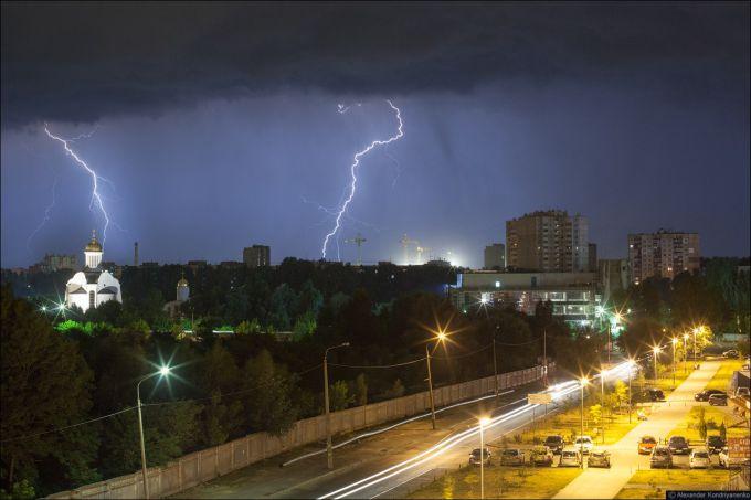 Новосибирск. прогноз погоды на неделю
