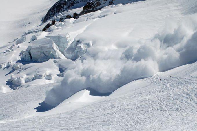 У Карпатах 12-13 січня існує загроза сходу снігових лавин