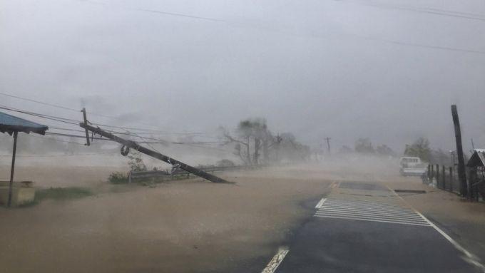 Філіппіни знову знищив тайфун (ВІДЕО)