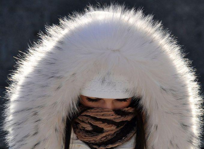 Хвиля холоду може знеструмити Францію і Бельгію (ВІДЕО)