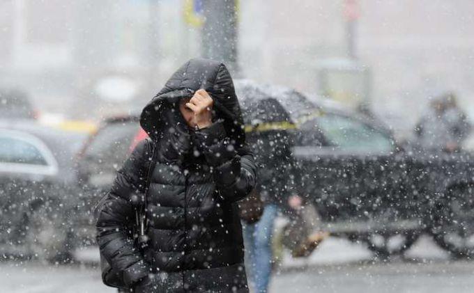 Прогноз погоди на 11 лютого