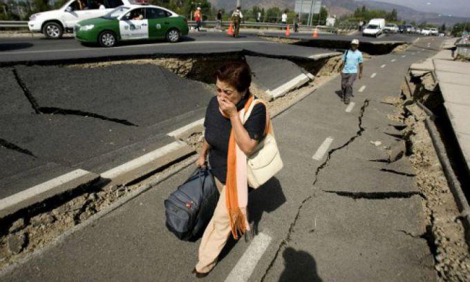 Європу продовжують атакувати землетруси