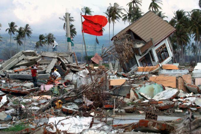 Землетрус на індонезійському острові Суматра забрав життя 97 осіб