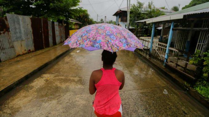 Ураган  на Коста-Риці: як мінімум 10 осіб загинули (ВІДЕО)