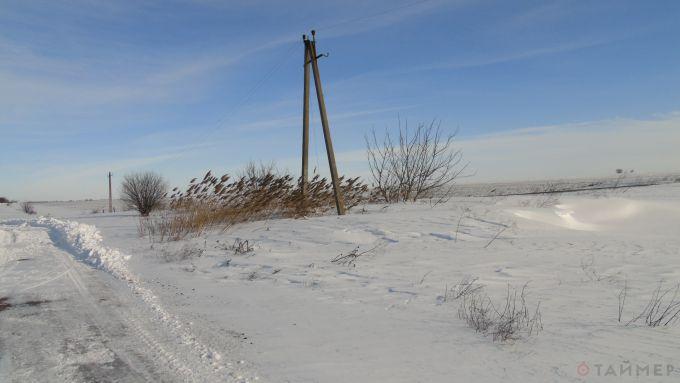 На Львівщині без світла сніг залишив 41 населений пункт