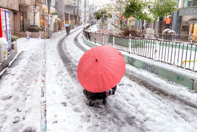 Погода в Україні на 12 лютого