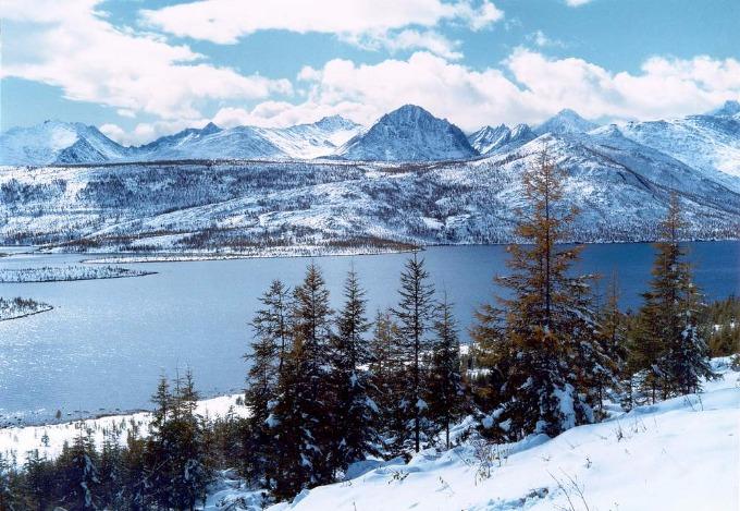 Температура в Сибіру опустилася до 56 градусів морозу