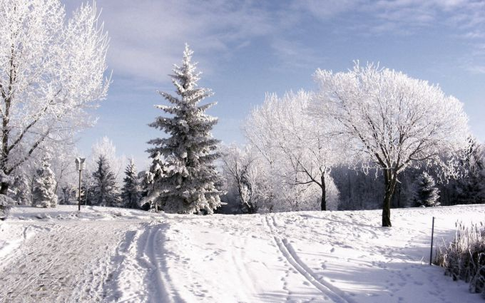 Народні прикмети про погоду 26 грудня