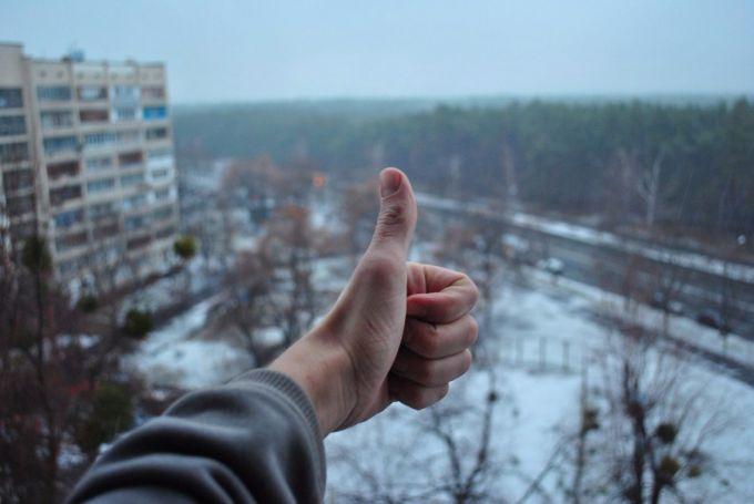 Львів і Карпати засипало снігом (ФОТО,ВІДЕО)