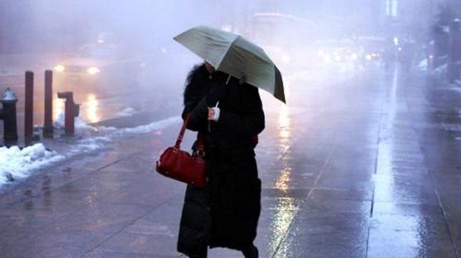 Погода в Україні. В найближчі дні збережеться волога погода