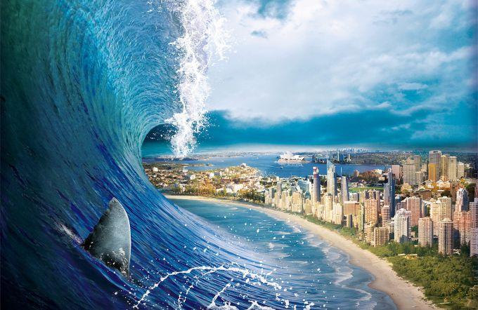Японії загрожує потужний землетрус і цунамі