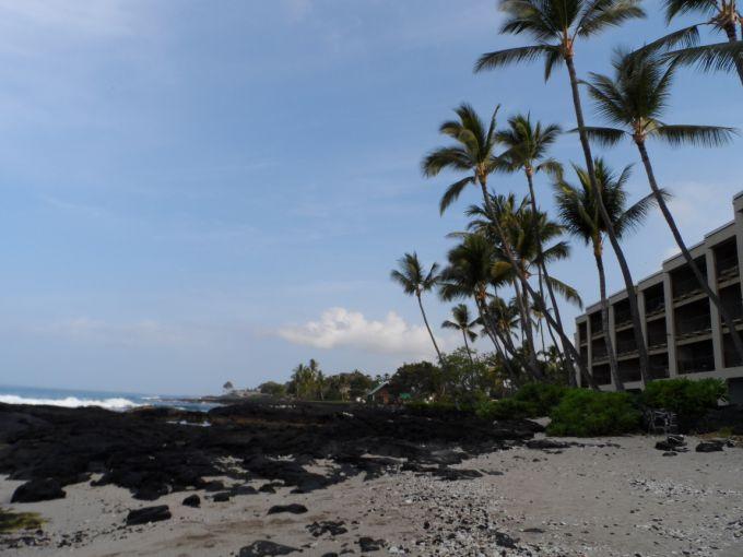 На Гаваях частина острова впала в океан (ВІДЕО)