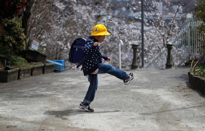 Японію сколихнув потужний землетрус (ВІДЕО)
