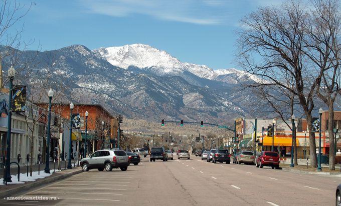 Незвичайна акція протесту в Колорадо: люди вимагають сніг (ВІДЕО)