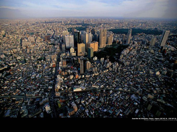 Японія готується до убивчого землетрусу, який зруйнує Токіо