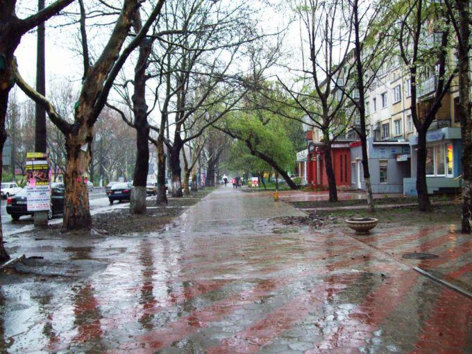 18 березня в Україні сильні опади пройдуть в Одеській області