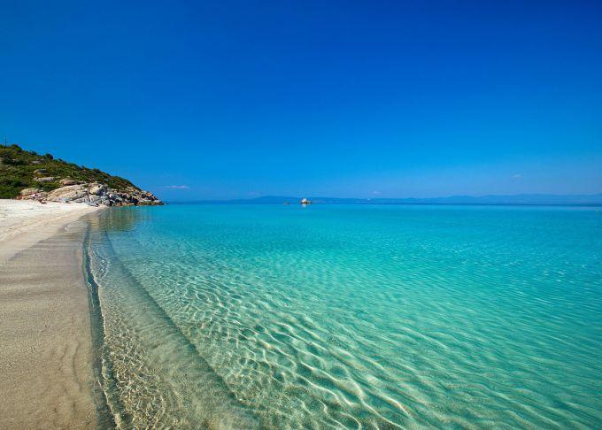 Найкращий в світі пляж відкриває сезон