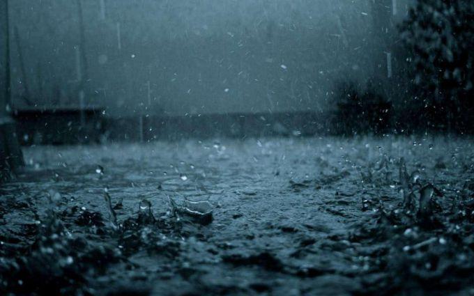 Сильні дощі паралізували Баку (ФОТО,ВІДЕО)