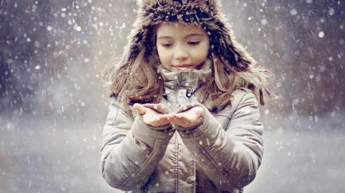 На Португалію обрушився перший снігопад сезону