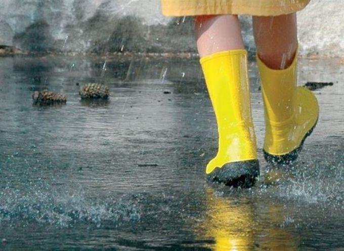 13 березня в Україні скрізь будуть лити дощі
