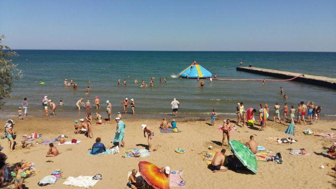 В Криму у найближчі дні похолоднішає